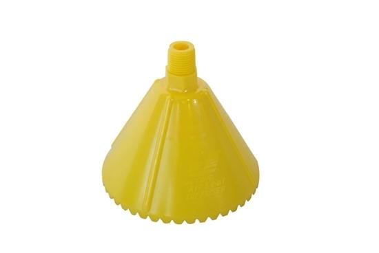 Cone Diffuser