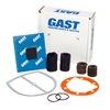 K882 Vane Kit for Gast AT03 and AT05 Rotary Vane Air Compressors