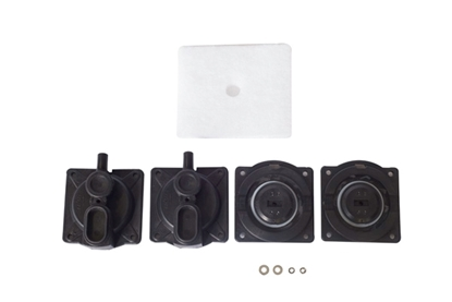 Whirlwind STA60 Diaphragm Kit