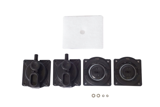 Whirlwind STA60 Diaphragm Kit