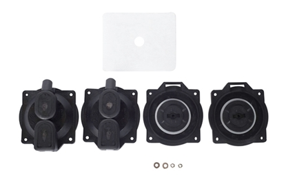 Whirlwind STA80 Diaphragm Kit