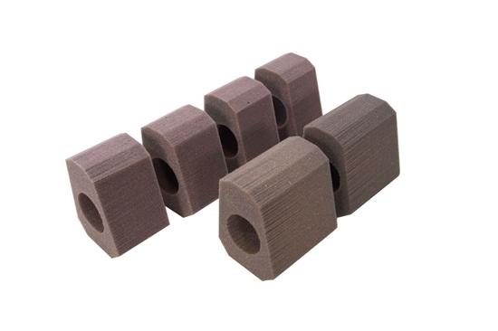 Filter Set For Gast R3105-12 Regenerative Blower