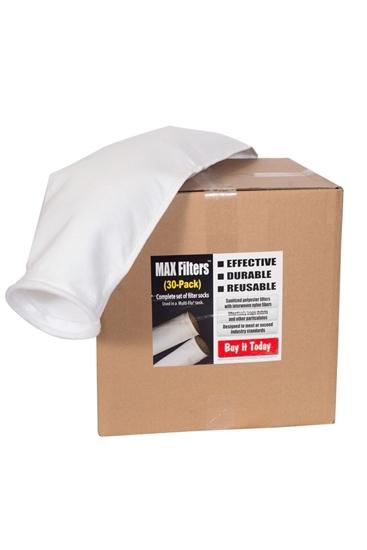 Max Filters (30-Pk)
