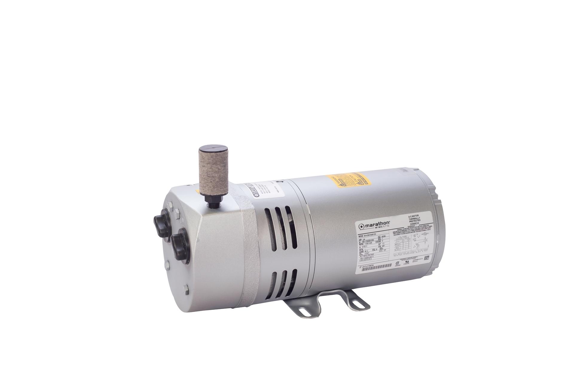 Gast 0523 Rotary Vane Air Compressor Septic Tank Parts