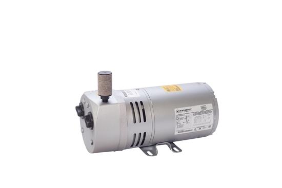 Gast 0523 Rotary Vane Air Compressor