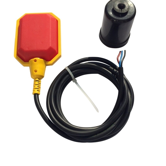 Sump Alarm 10-Foot Cable Float