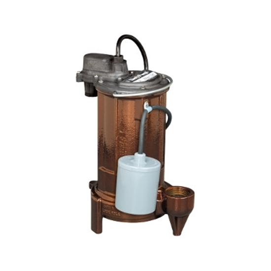 Liberty 283 Effluent Pump