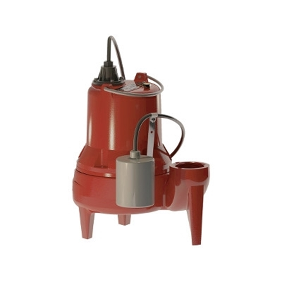 Liberty LE51A Sewage Pump