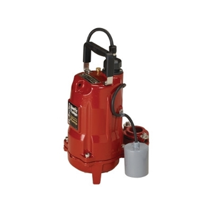 Liberty FL51A-2 Effluent Pump