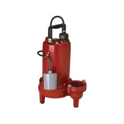 Liberty LE102A2 Sewage Pump