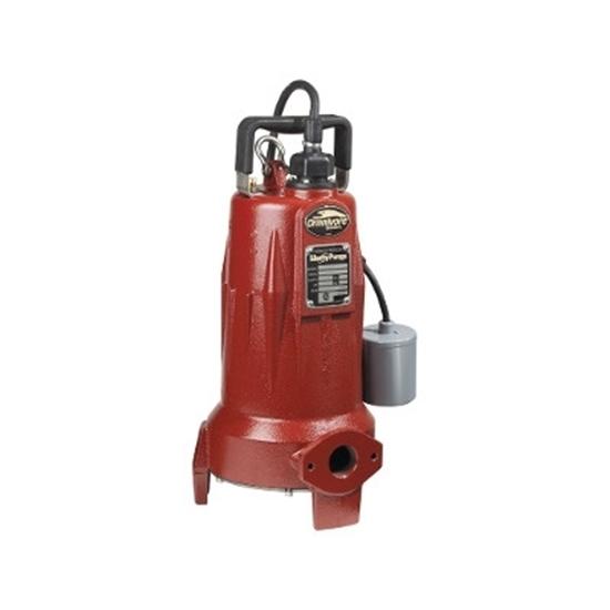 Liberty LSG202A Grinder Pump