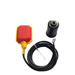 Picture for category Sump Alarm 16 ft Cable Float