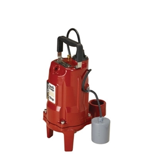 Picture for category Sewage Grinder Pumps