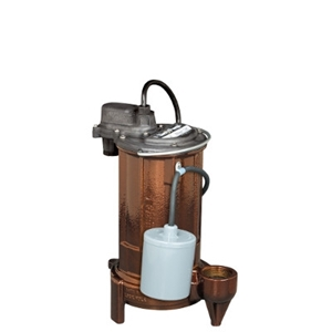 Picture for category Effluent Pumps