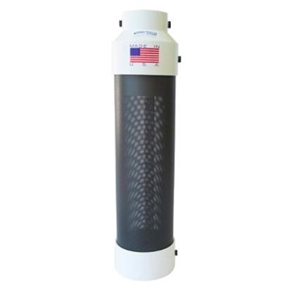 No Vault Pump Filter