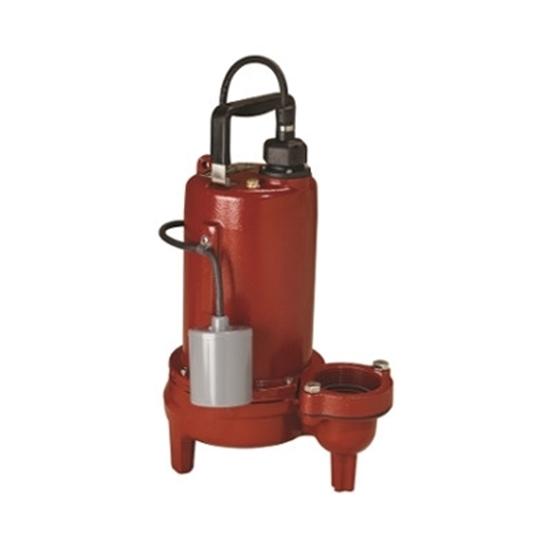Liberty LE71A2 Sewage Pump