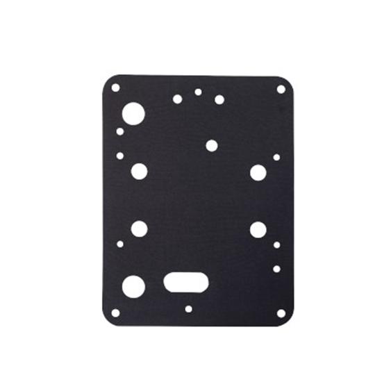 Hiblow HP60/HP80 Base Plate Gasket
