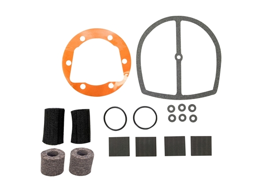 SSIK882 Vane Kit for Gast AT03 and AT05 Rotary Vane Air Compressors