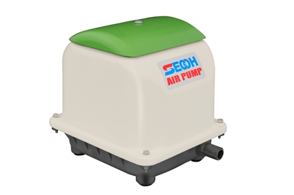 Secoh JDK-40 Linear Air Pump