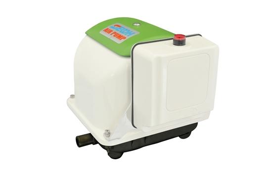 Secoh JDK-80AL Linear Air Pump with Alarm